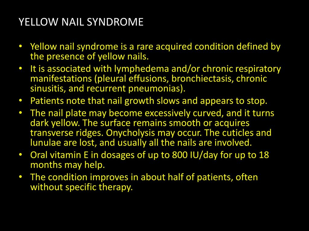 Nail Diseases. - ppt download