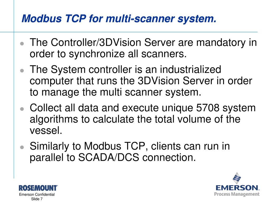SCADA, DCS and PLC. - ppt download