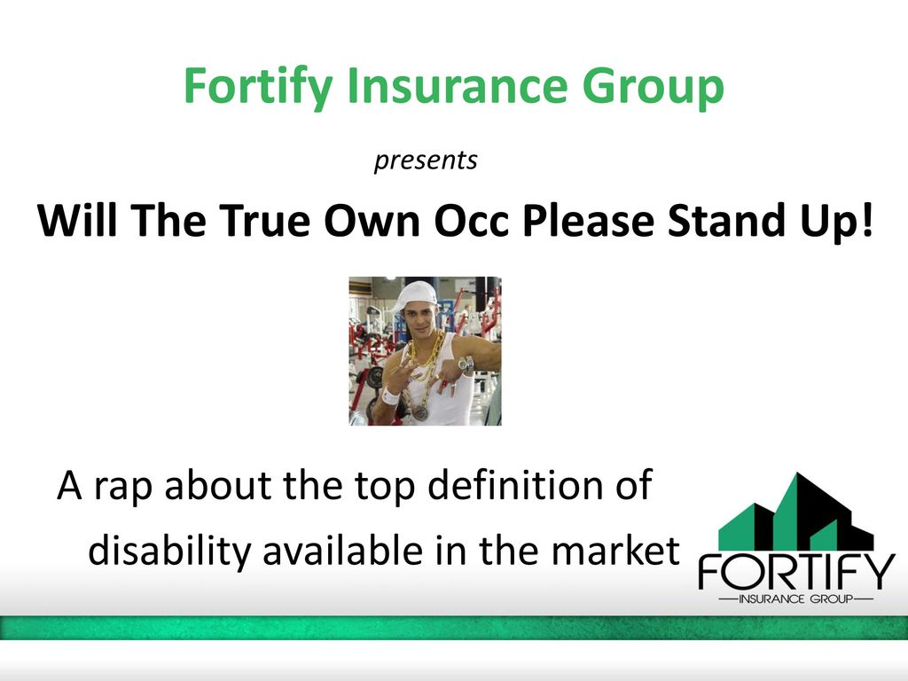Fortify Insurance Group