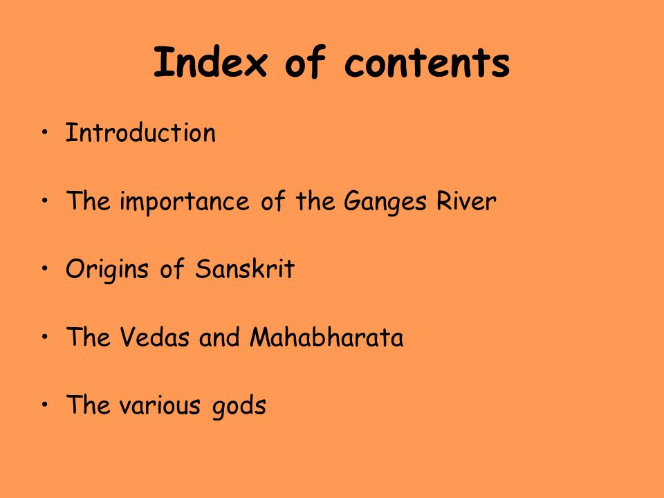 an introduction to the importance of rivers River ganga is a sacred river and treated as a goddess among the hindus it has significant influence on the life of the indians.