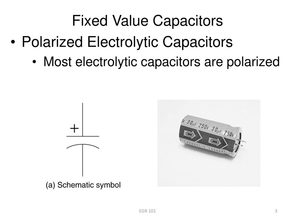 Fine Circuit Symbol Capacitor Embellishment - Electrical and Wiring ...