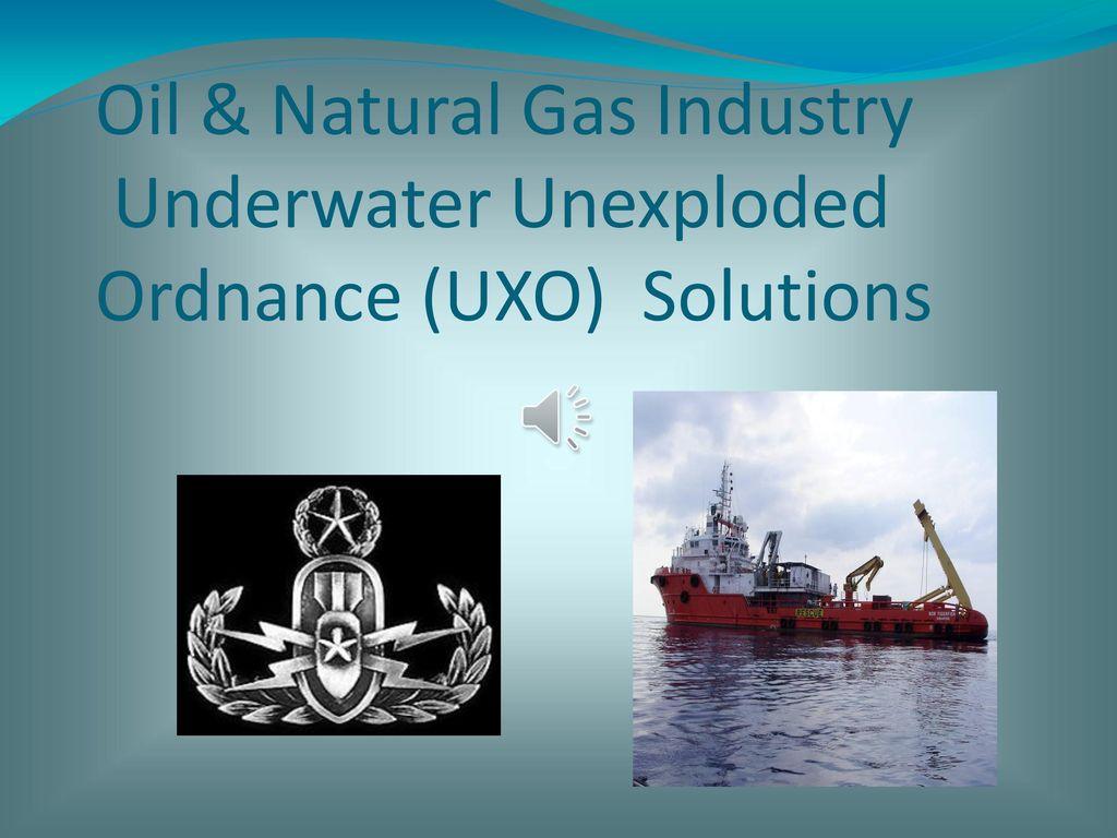 unexploded ordnance technician salary