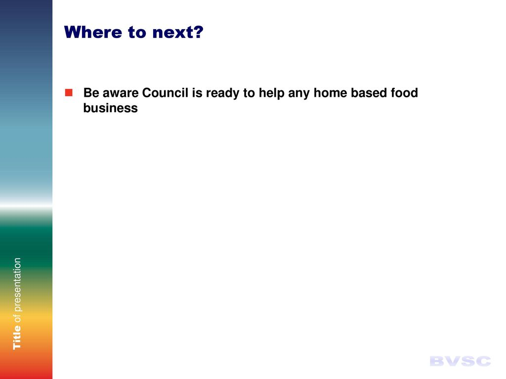 Famous How To Start A Home Based Food Business Images - Home ...