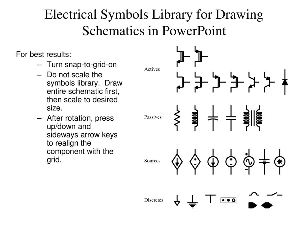 Funky Drawing Electrical Symbols Inspiration - Electrical System ...