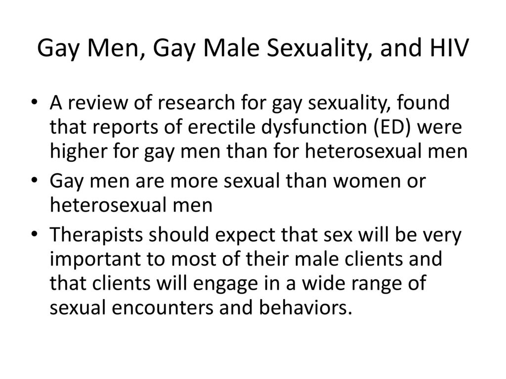 male erectile dysfunction unspecified