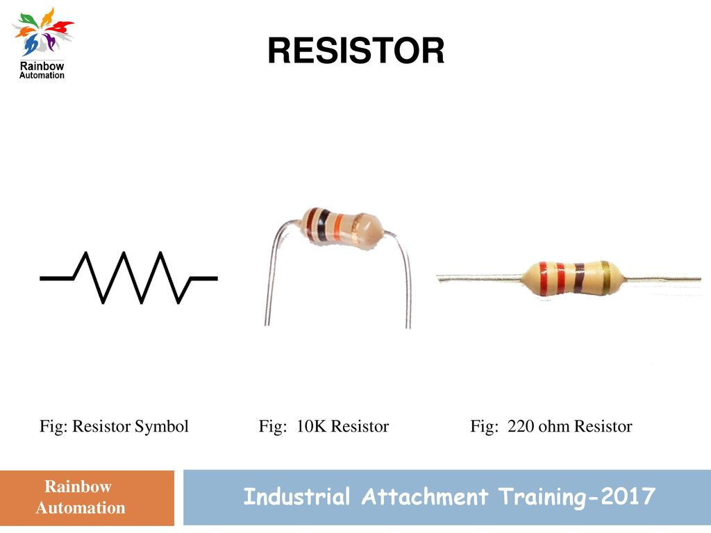 Unique Electrical Resistor Symbols Ornament Electrical System