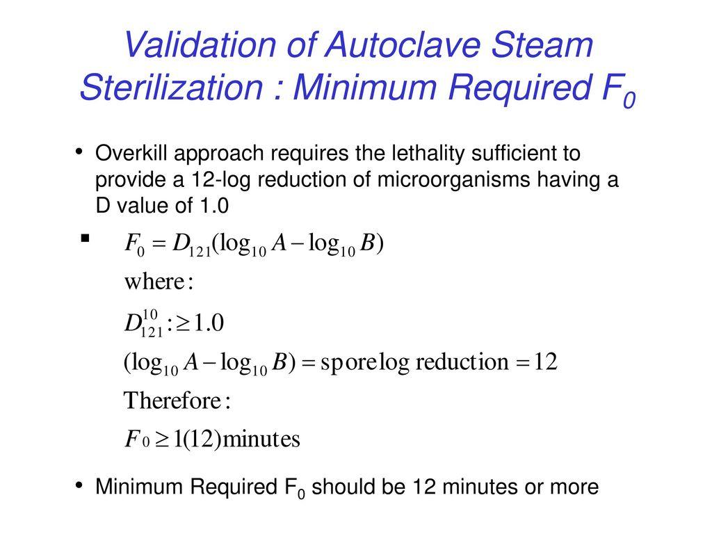 Sterile Filtration Validation Best Practices