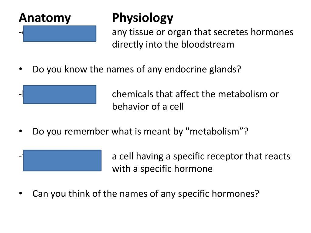 Schön Cell Anatomy And Physiology Ppt Fotos - Menschliche Anatomie ...