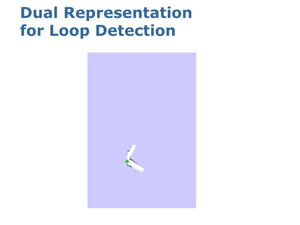 Dual Representation for Loop Detection