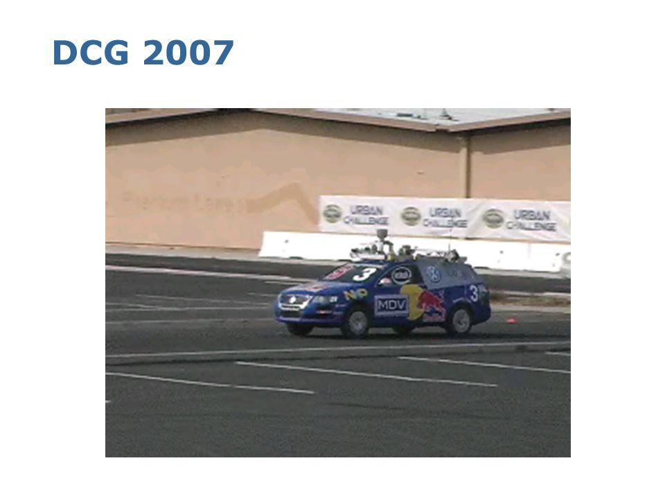 DCG 2007