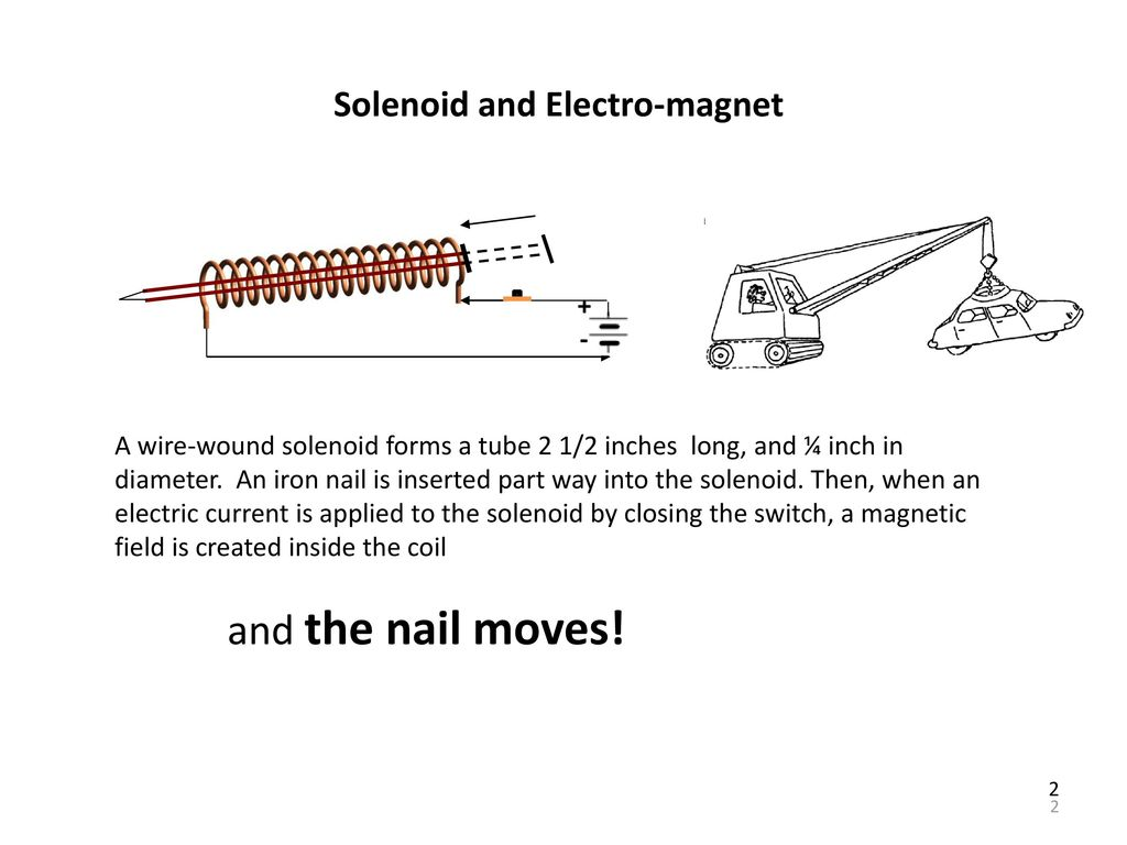 Attractive Magnetic Jumper Wire Model - Electrical Diagram Ideas ...