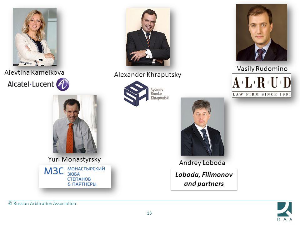 Loboda, Filimonov and partners