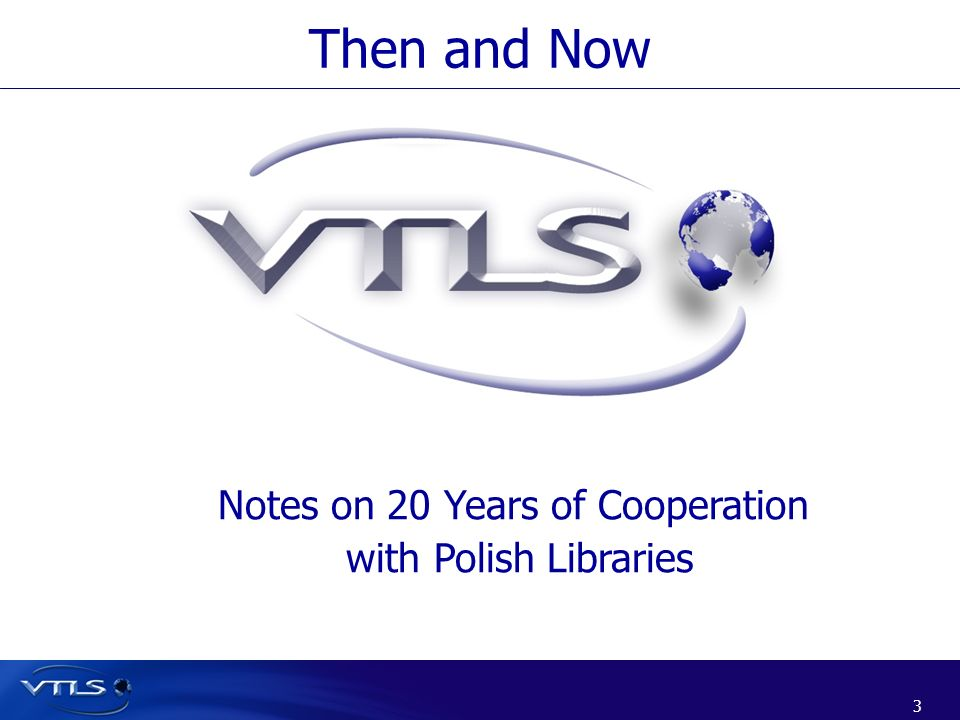 Notes on 20 Years of Cooperation