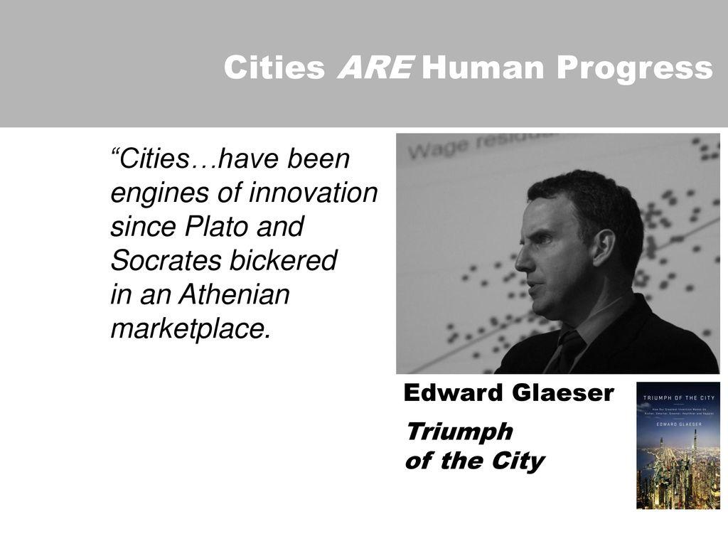 edward glaeser triumph of the city