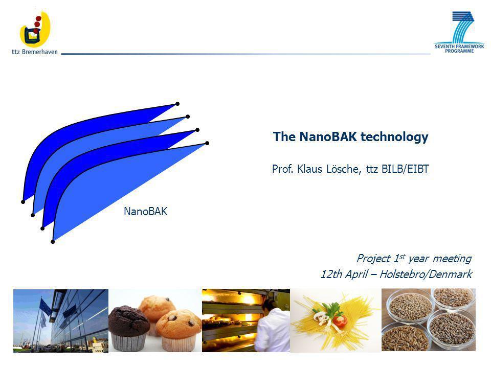 The NanoBAK technology