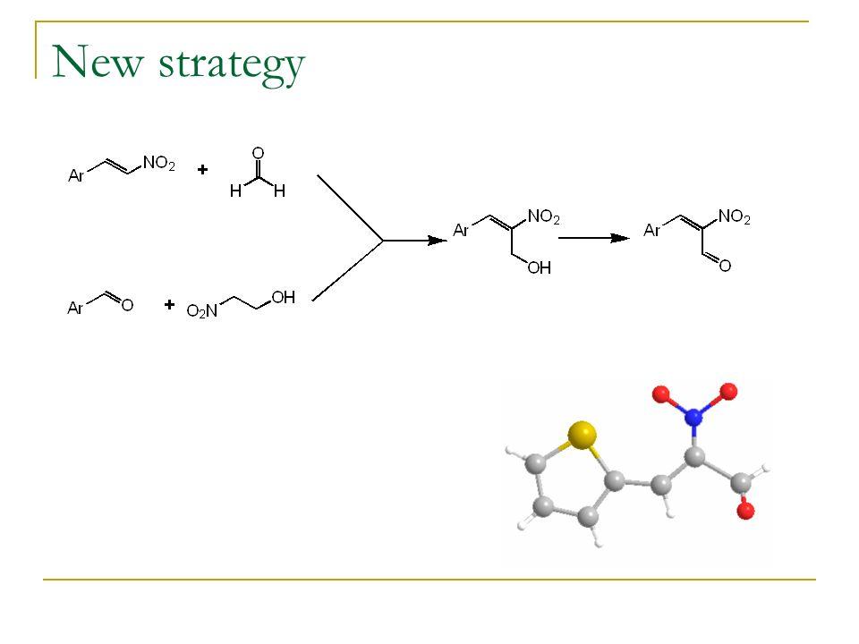 New strategy Morita–Baylis–Hillman