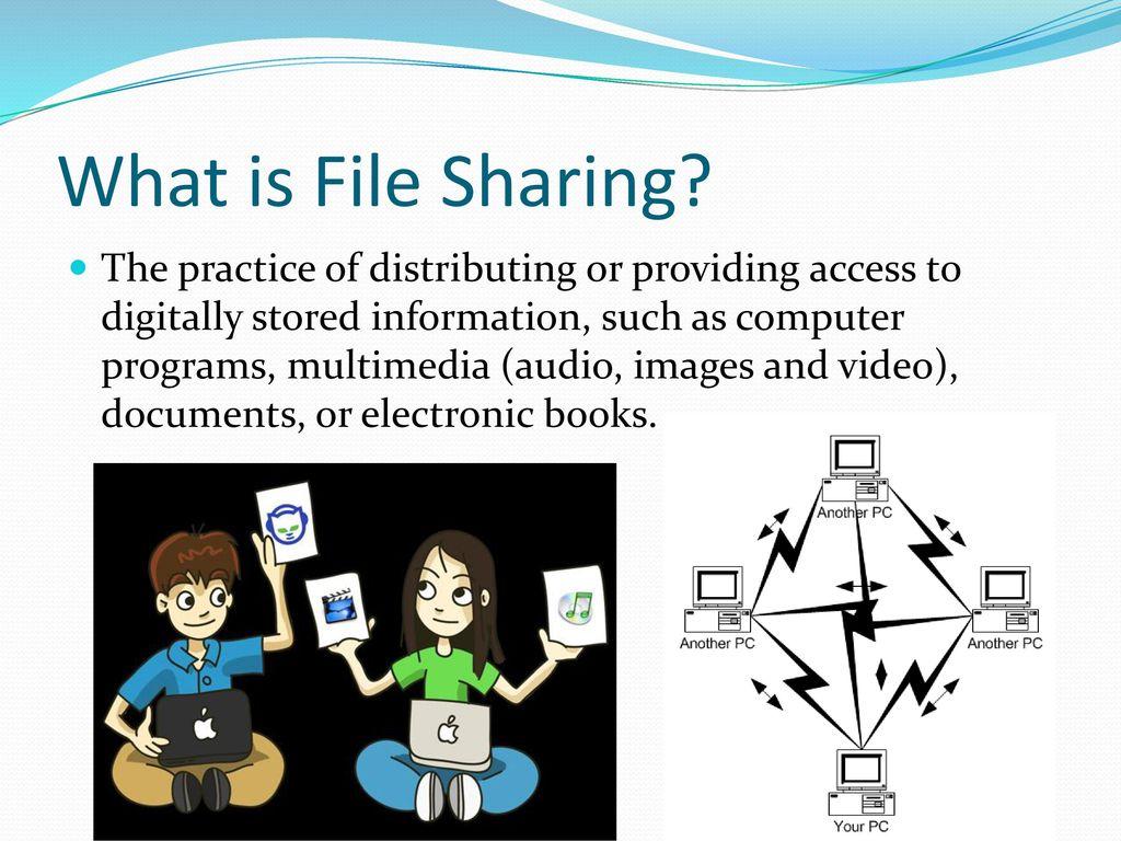 file sharing programs