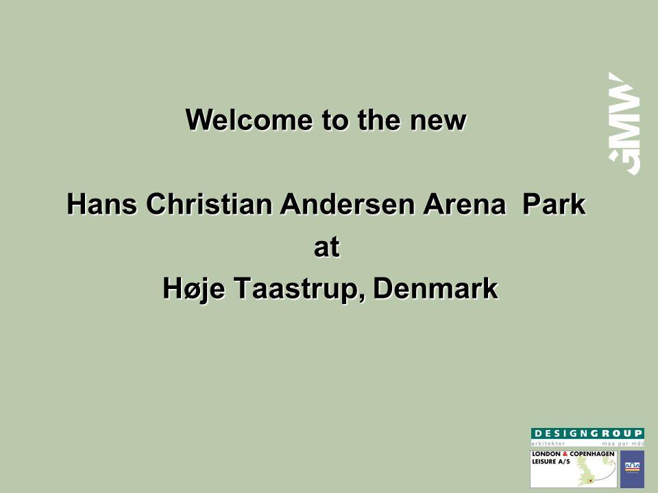 Hans Christian Andersen Arena Park