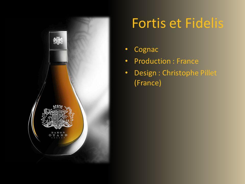 Fortis et Fidelis Cognac Production : France