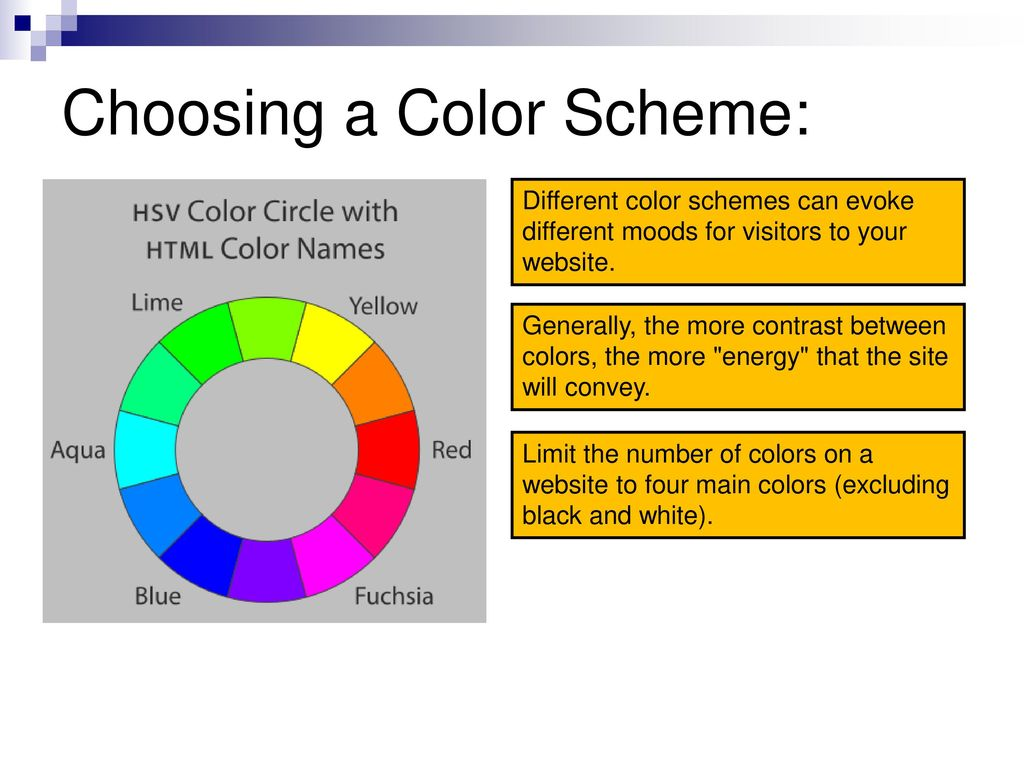 Perfect Html Color Scheme Designer Gallery - Coloring Page ...