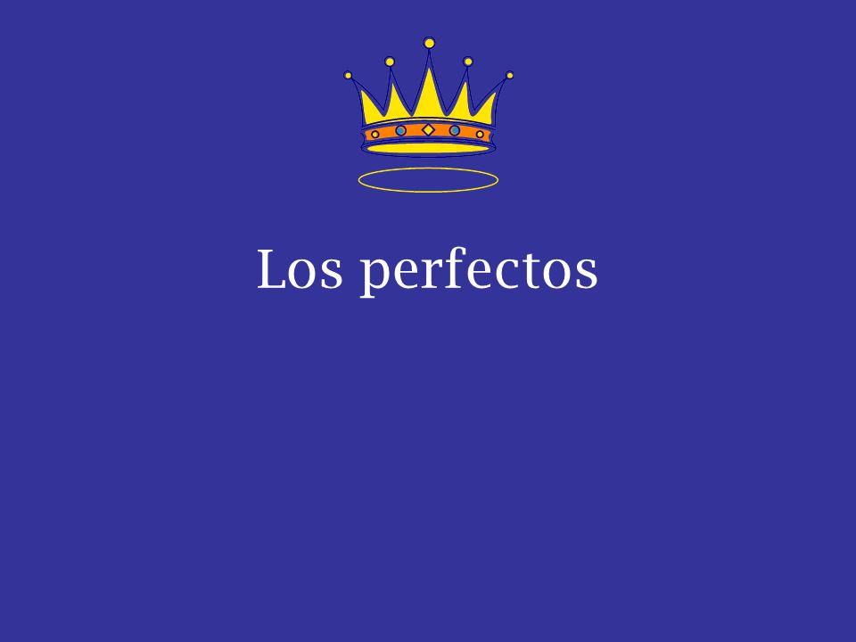 Los perfectos
