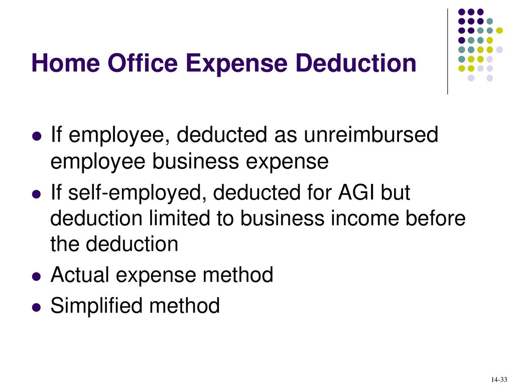 Luxury Home Office Expenses Deduction Image - Home Decorating ...
