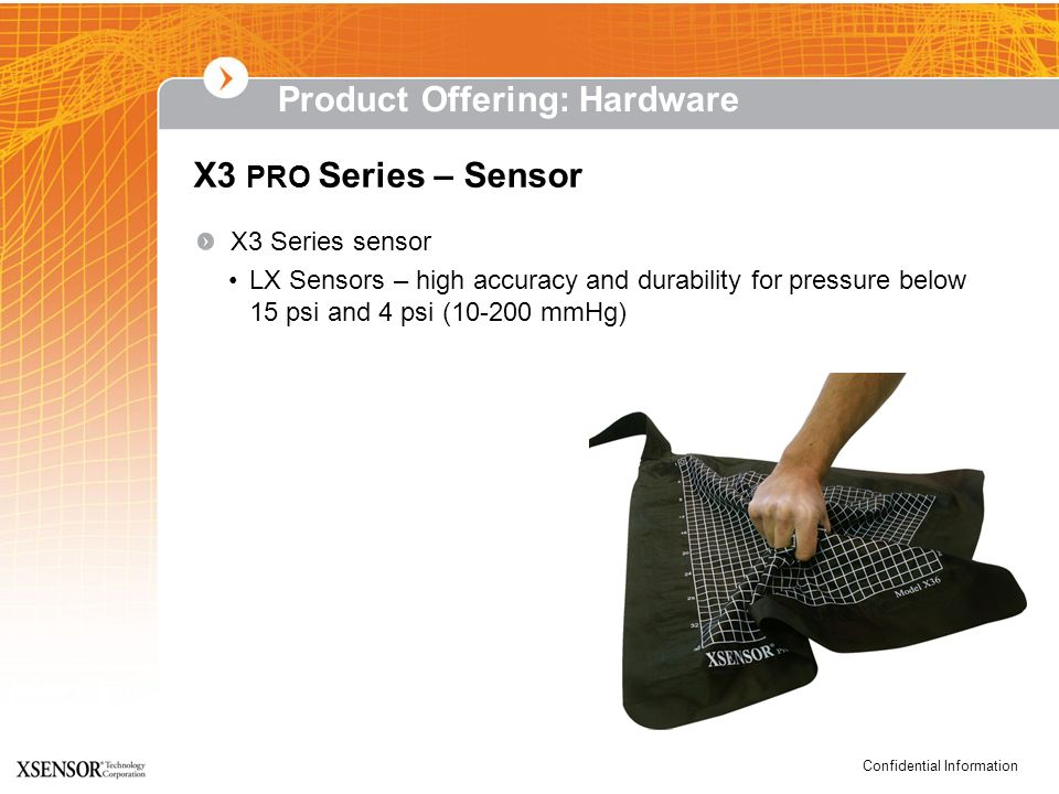 Product Offering: Hardware