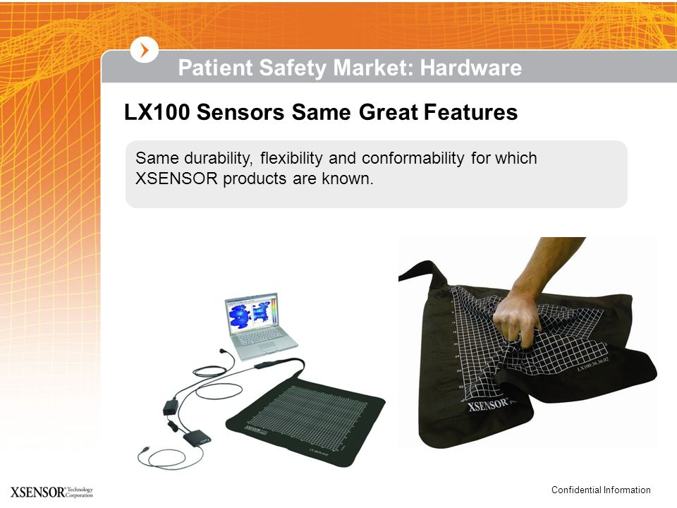 Patient Safety Market: Hardware