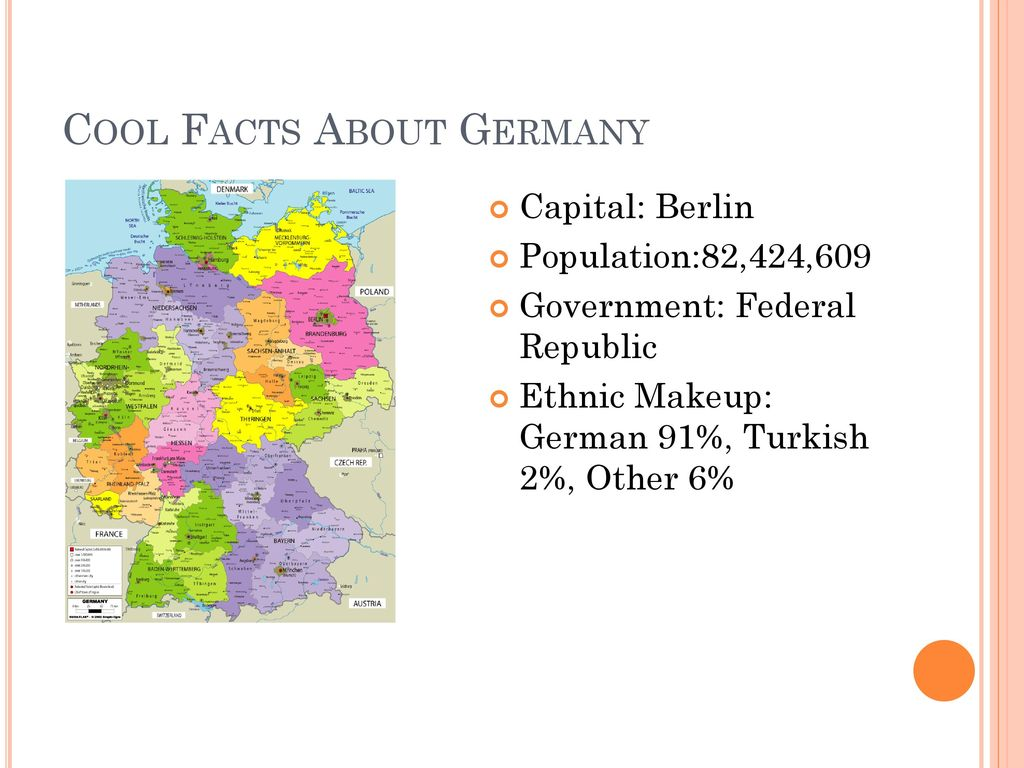 Proper Business Etiquette in Germany By: Lauren Mitchell ppt download