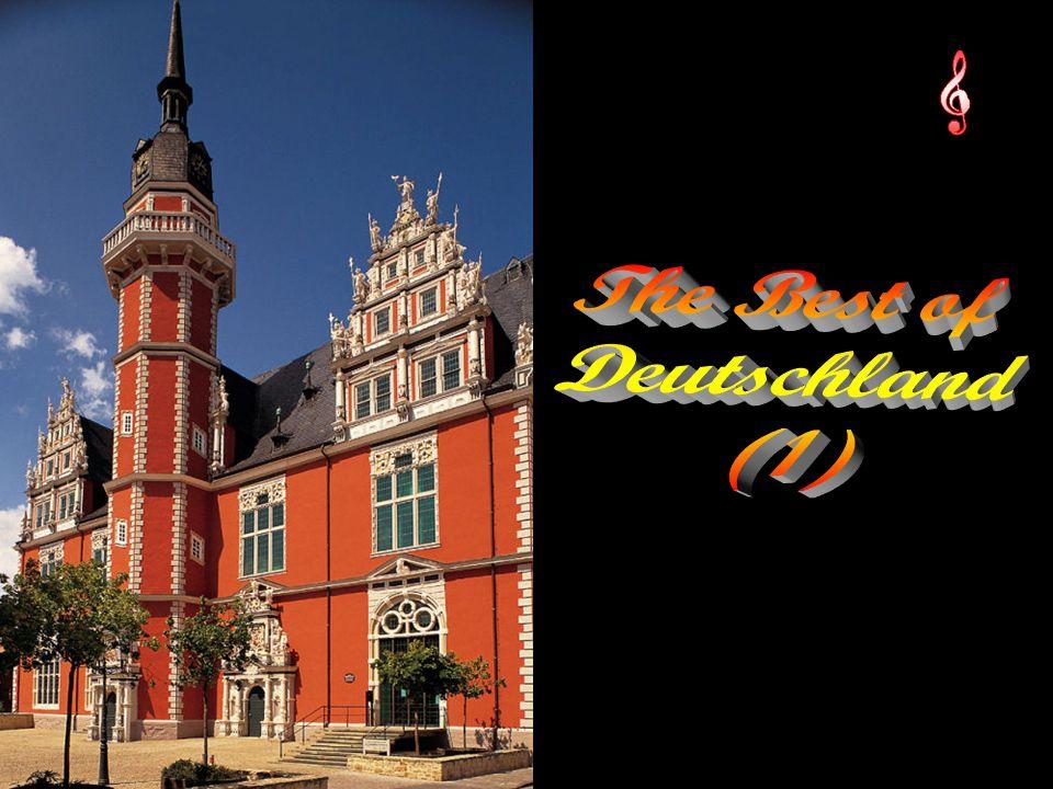 The Best of Deutschland (1)