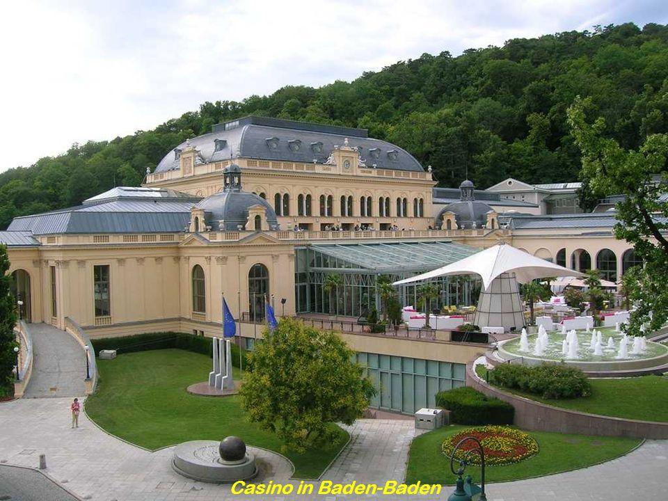 Casino in Baden-Baden