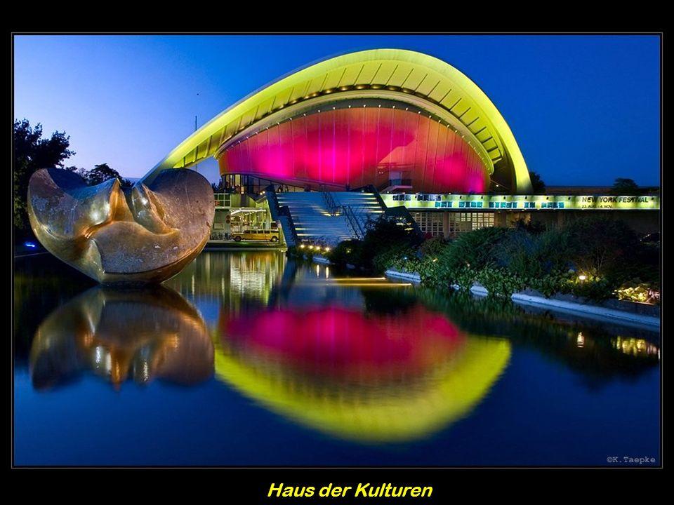 Haus der Kulturen