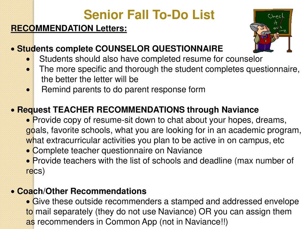 College Application Night Agenda Ppt Download