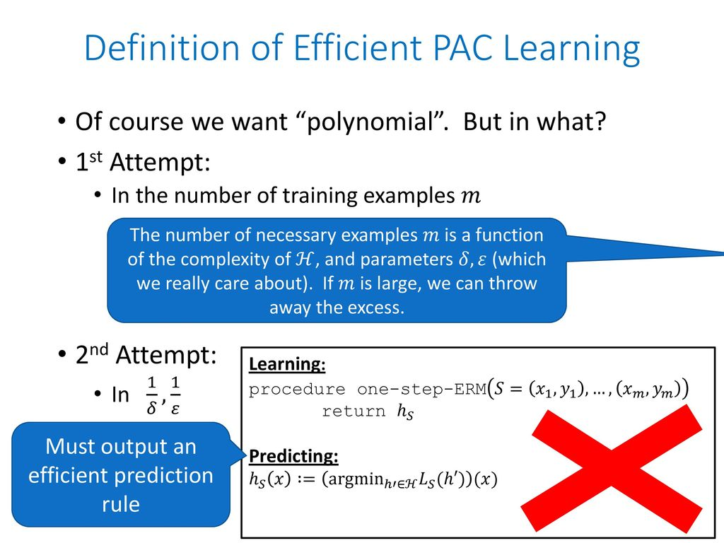 Introduction to Machine Learning - ppt download