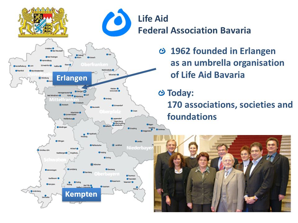 Federal Association Bavaria