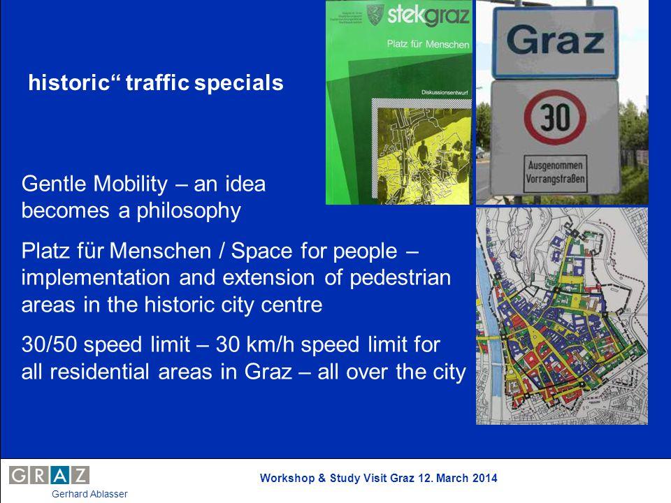 historic traffic specials