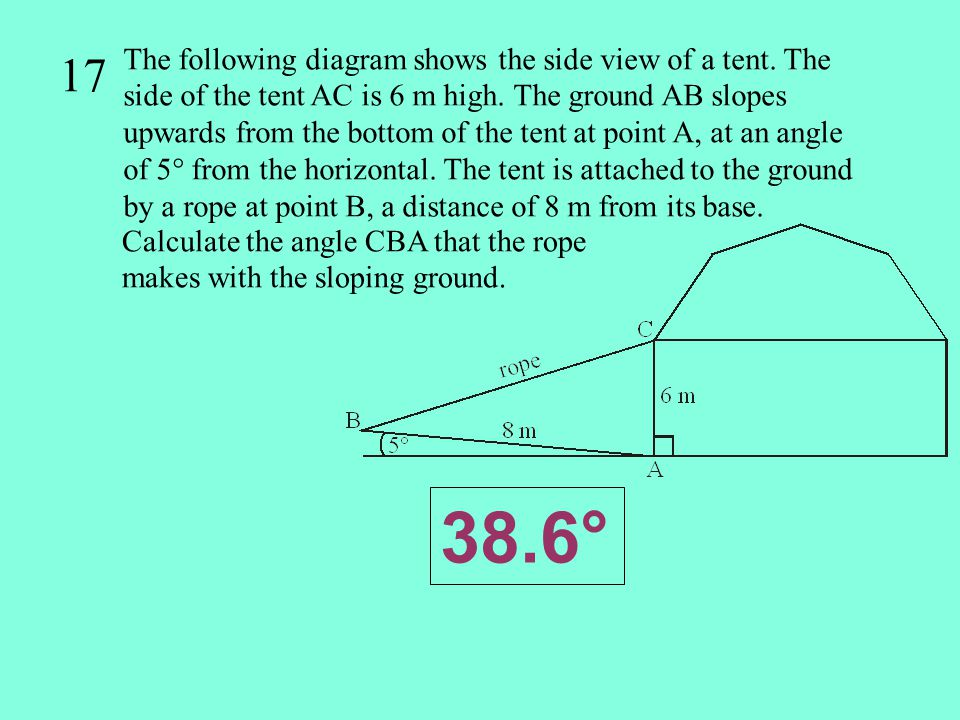 1 the following diagram shows a triangle with sides 5 cm 7 cm 8 cm 17 17 the following diagram shows ccuart Images