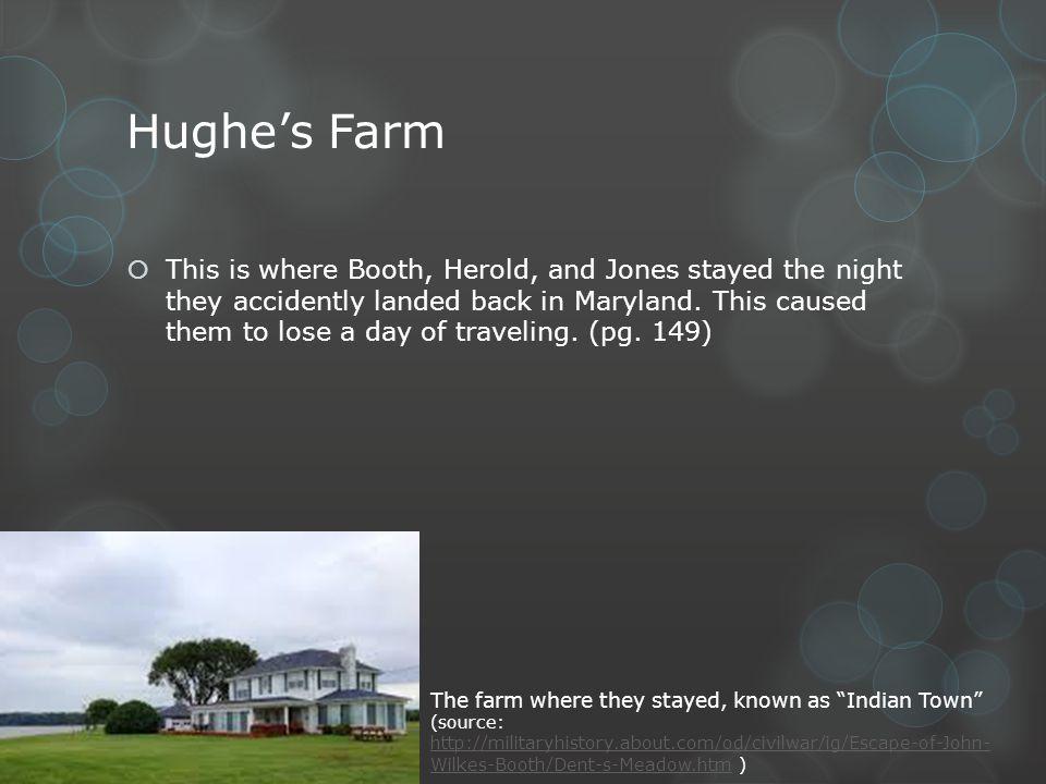 Hughe's Farm