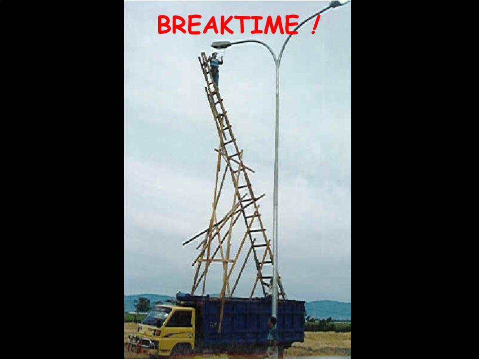 BREAKTIME !