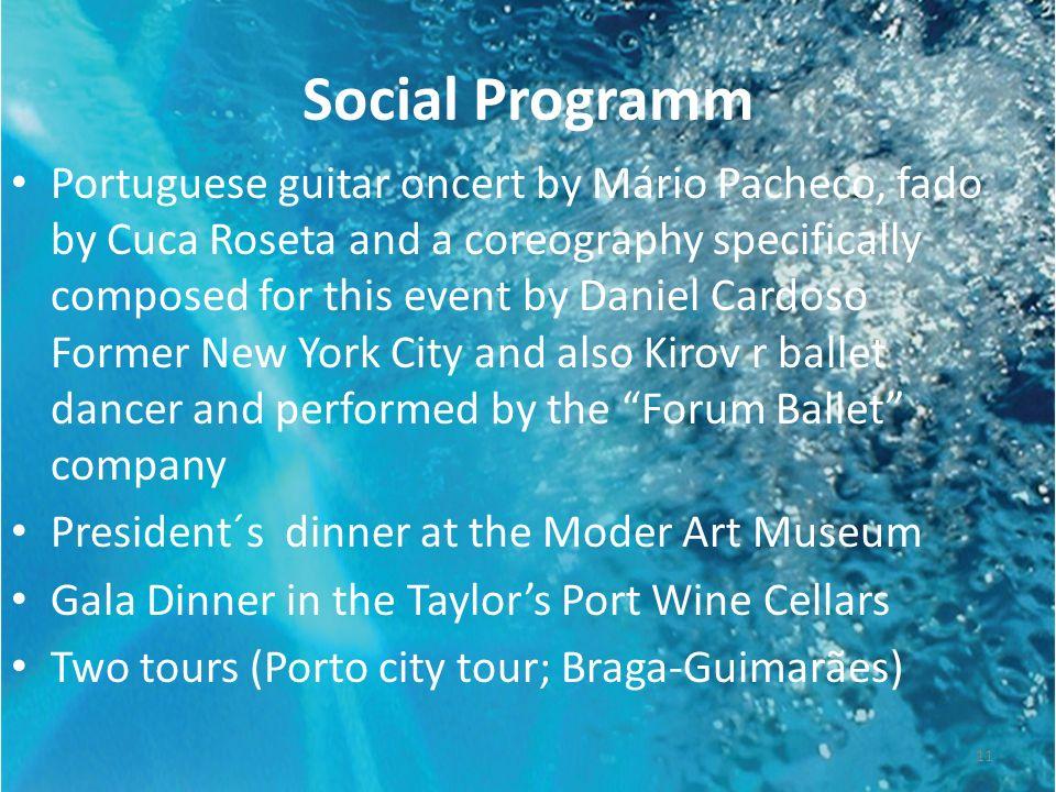 Social Programm
