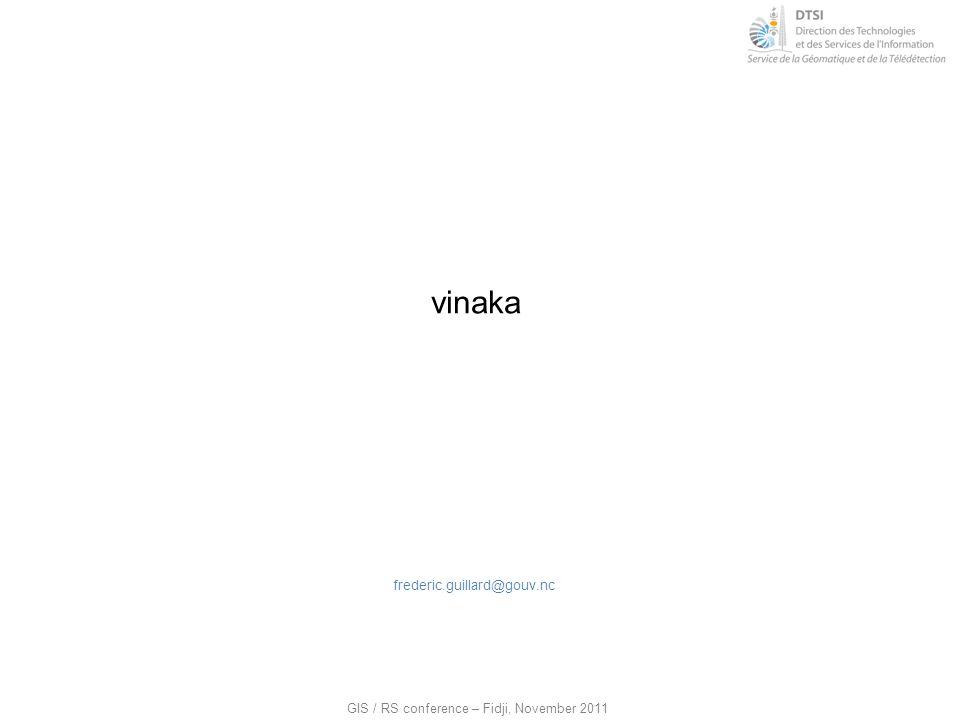 vinaka frederic.guillard@gouv.nc