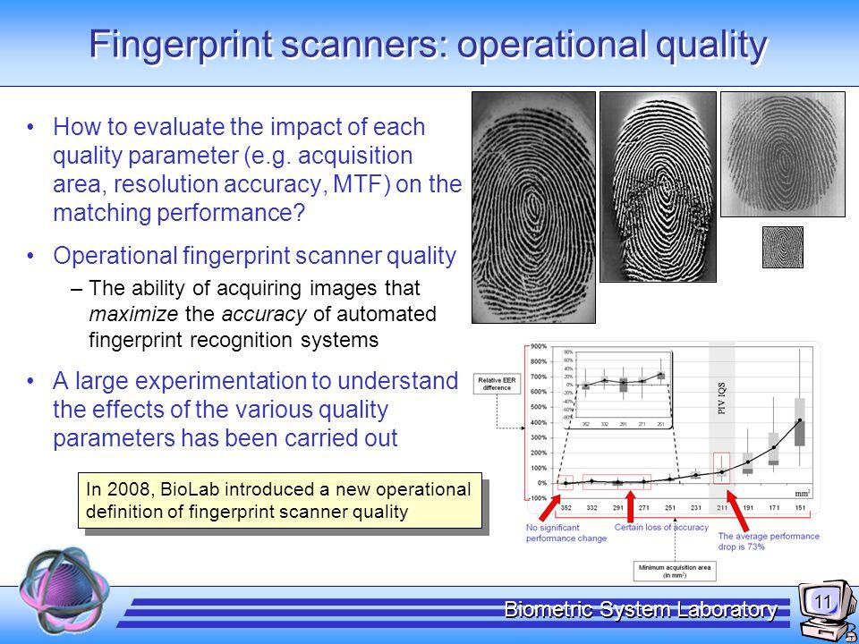 Face: localization Biometric System Laboratory