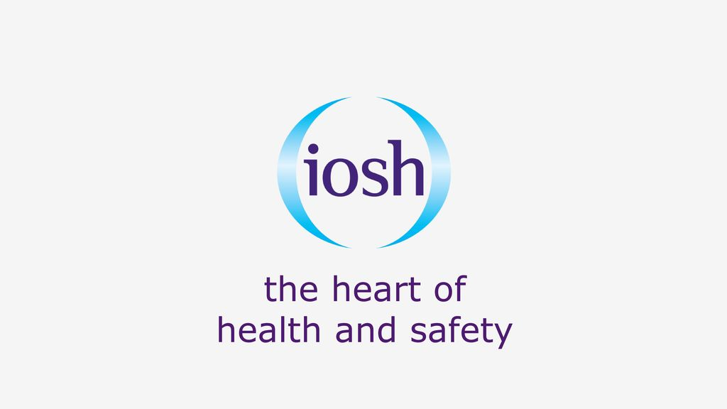 the heart of health and safety - ppt download
