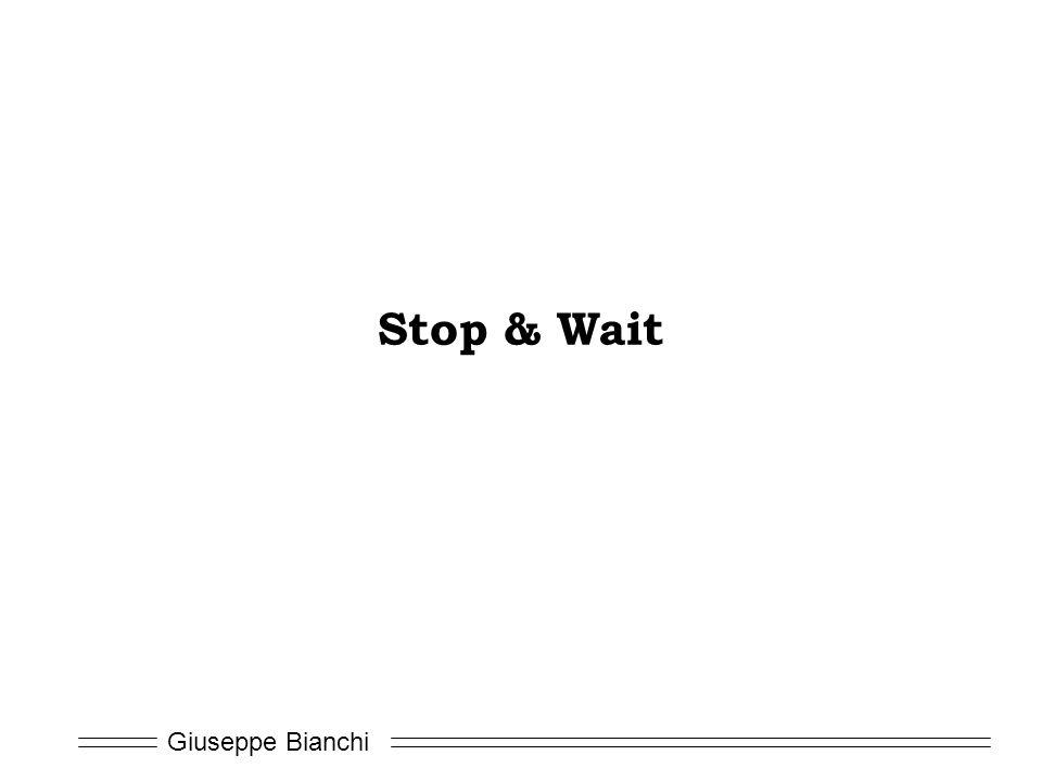 Stop & Wait
