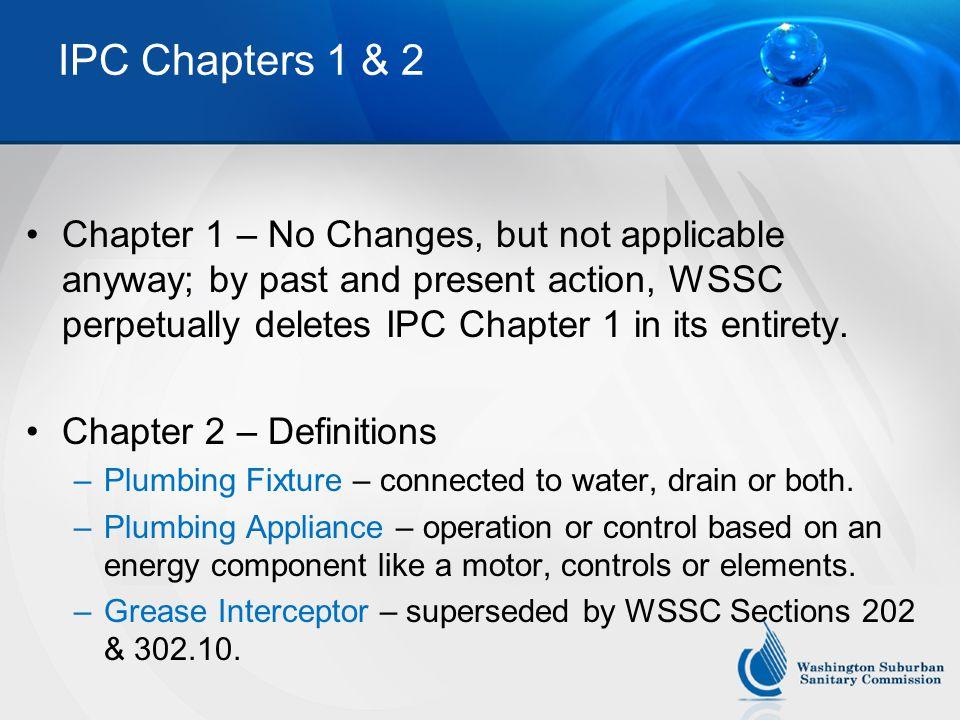 IPC Chapters 1 & 2