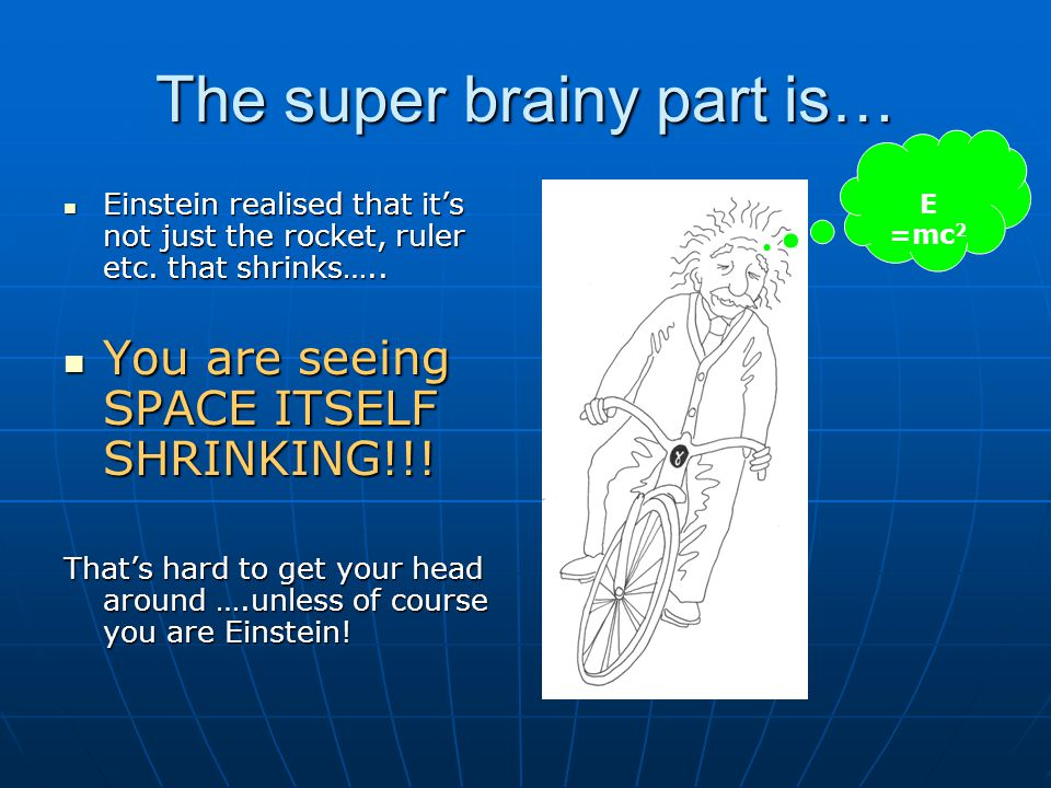 The super brainy part is…