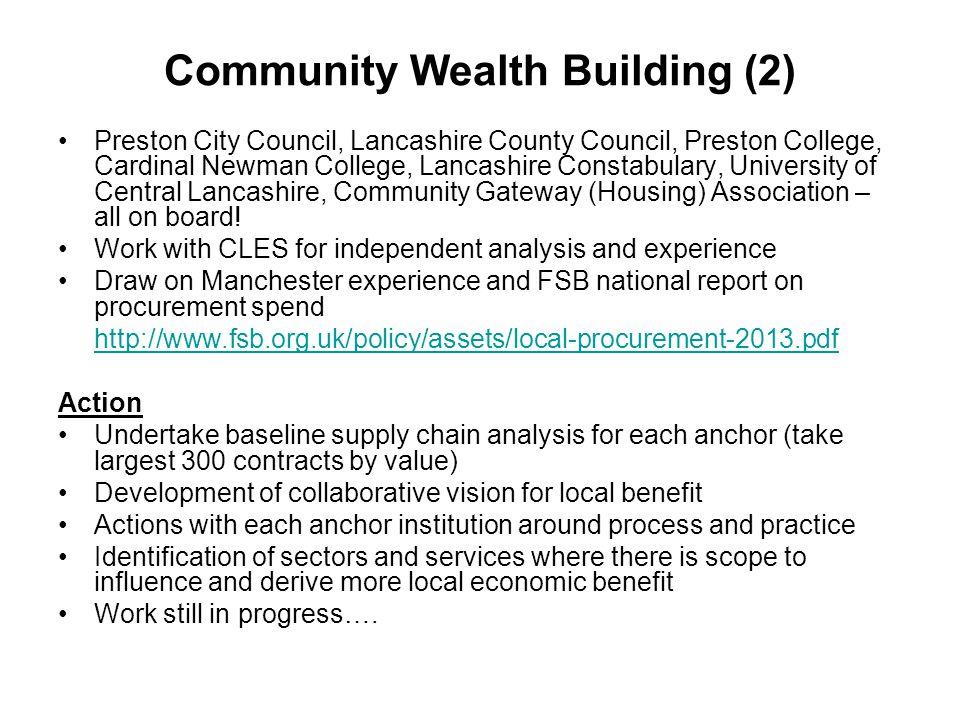 Community Wealth Building (2)