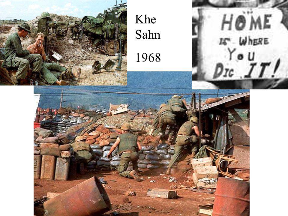 Khe Sahn Khe Sahn 1968