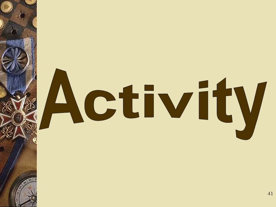 Activity Role Balancing—Balloon Toss