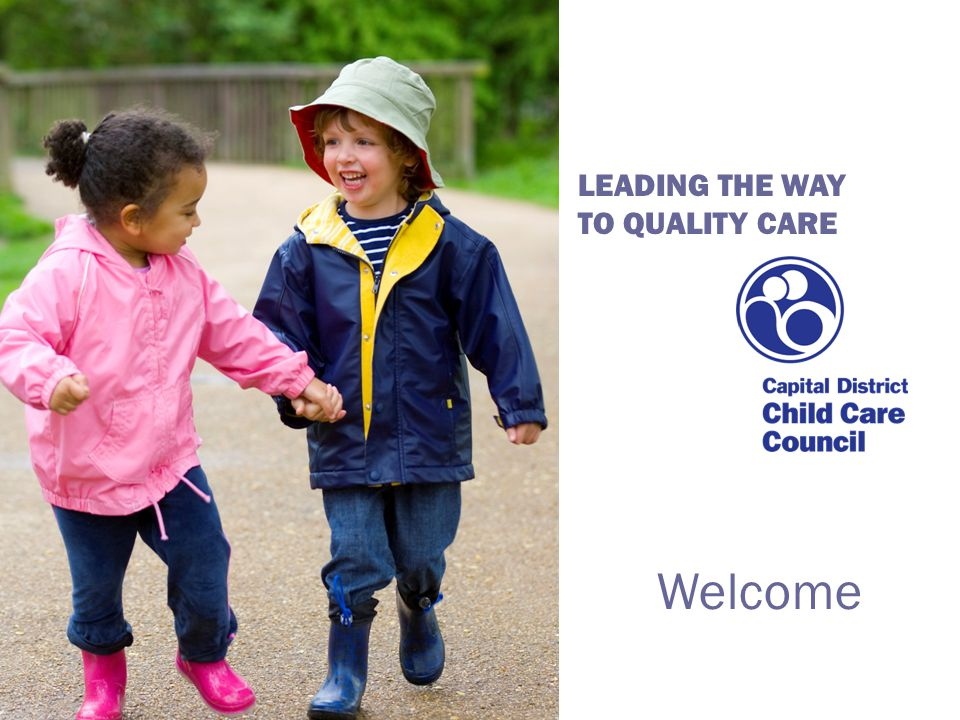 LEADING THE WAY TO QUALITY CARE
